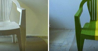 Πλαστικές επιφάνειες – Πως βάφονται