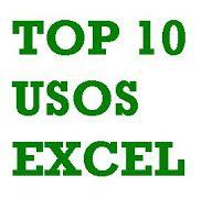 Top_10_usos_Excel