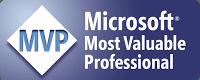MVP Microsoft logo
