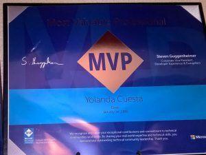 Complementos Power con Yolanda Cuesta