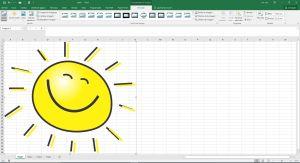 Imagen Excel insertar