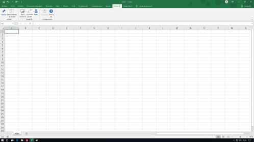 Power BI Publisher para Excel