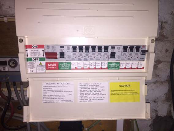 fuse board replacement cost  wiring diagram circuitdesign