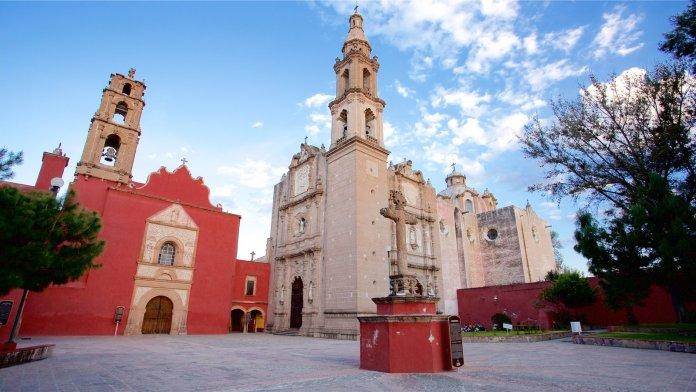 Huichapan es uno de los cinco pueblos mágicos en el estado de Hidalgo