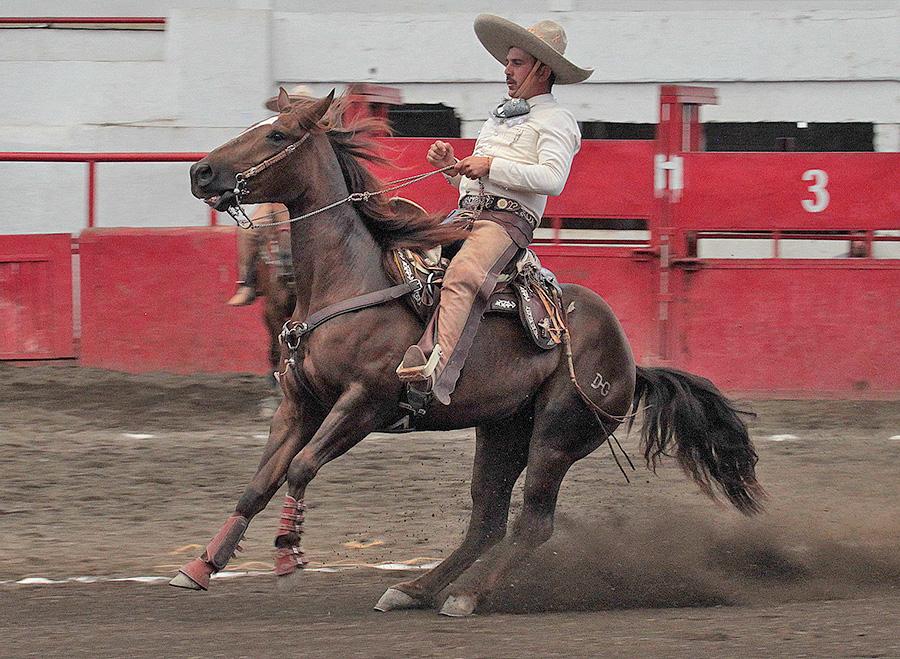 Juan Villaseñor de Tres Regalos