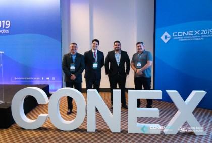 Conex854