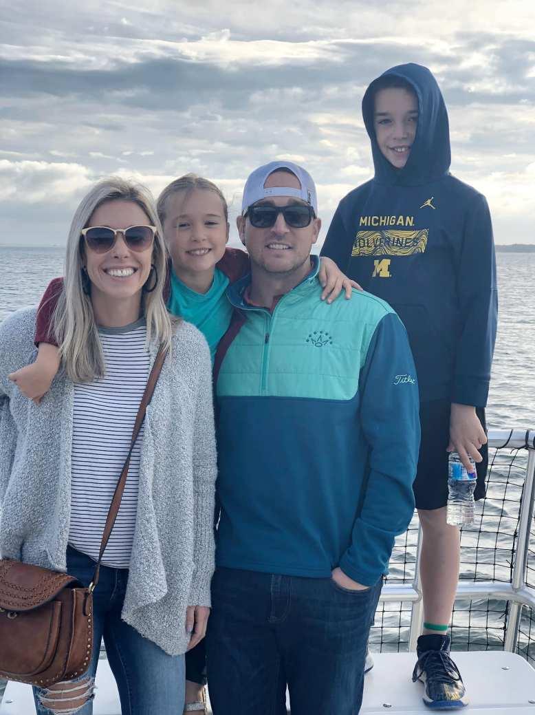 Family Amelia Island