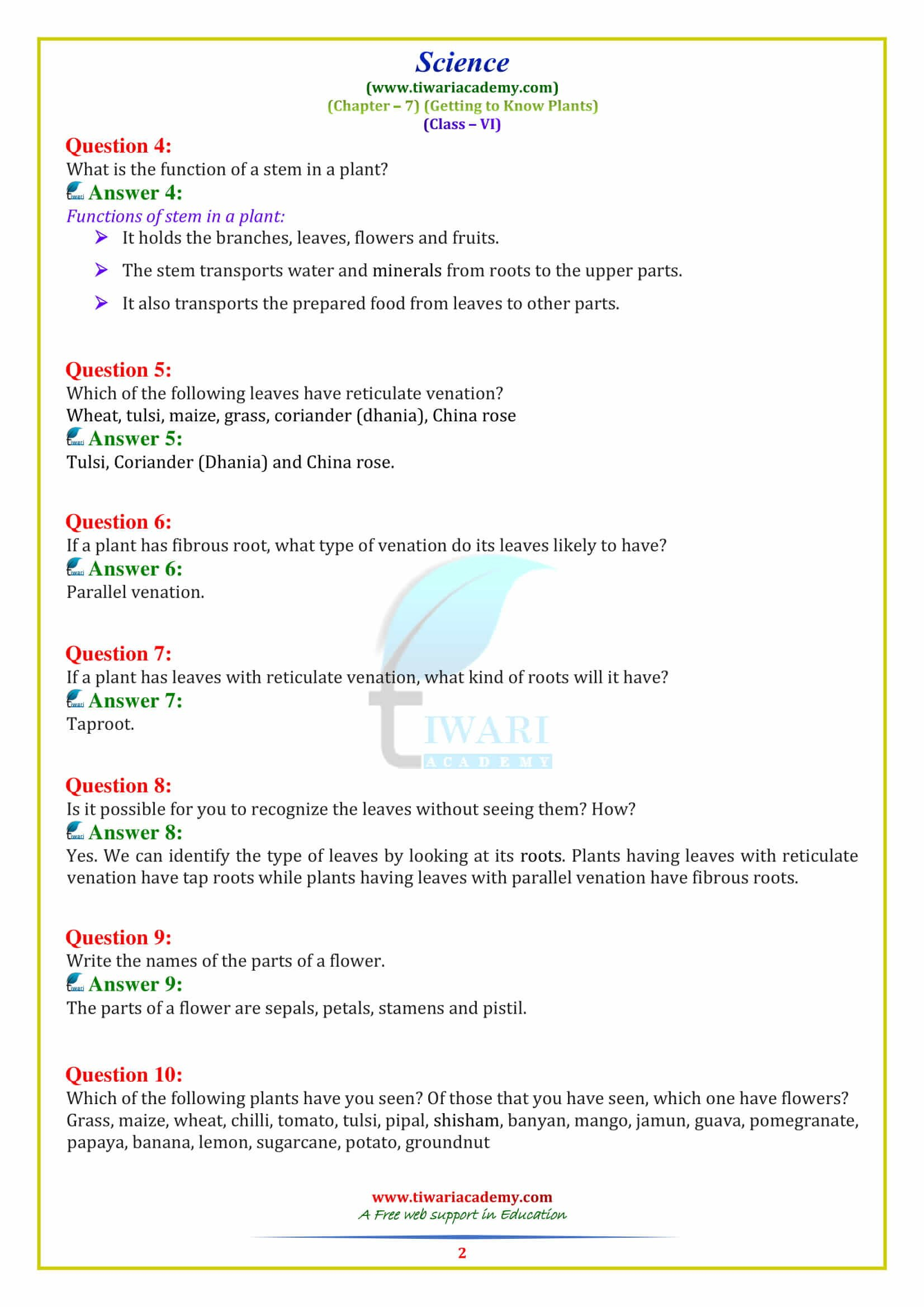 Chapter 1 Marketing Is All Around Us Worksheet Answers