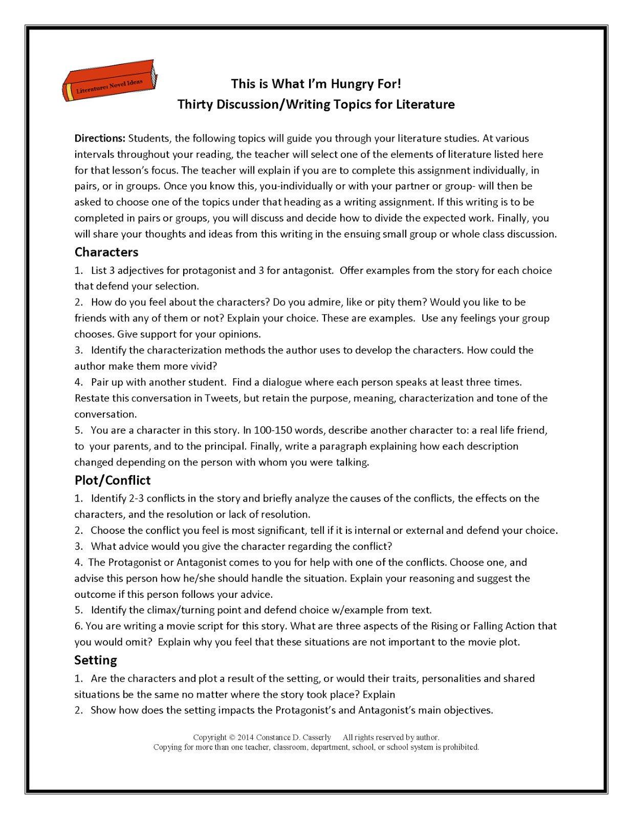 Constitution Worksheet High School