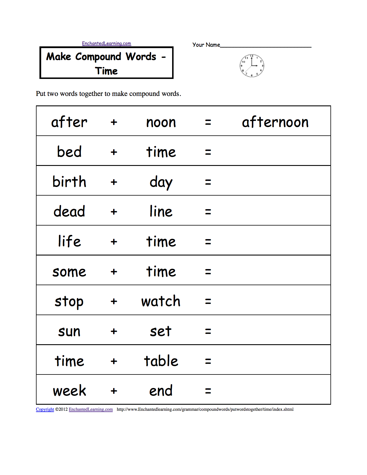 Italian Grammar Worksheets