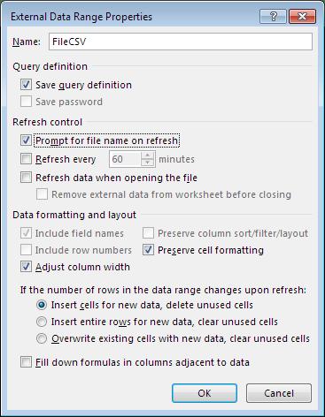 Refresh Koneksi Text File 3