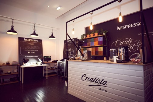 The Creatista Studio Leeds 2