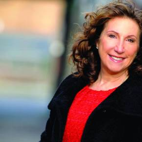 Q&A with Kay Mellor