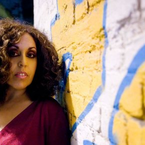 Poly Styrene, a musical inspiration