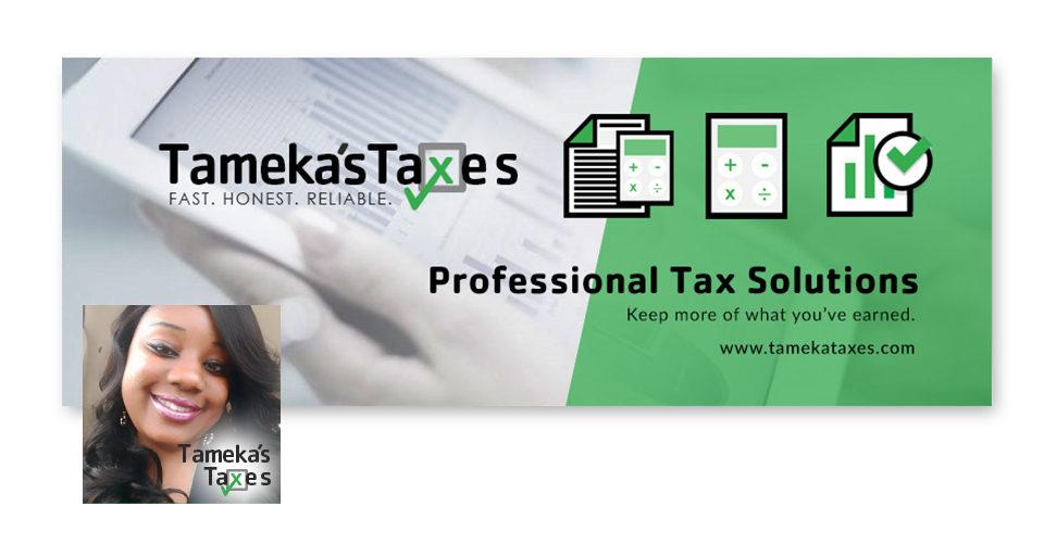 facebookcover tameka e1499131137761 - Tameka's Taxes