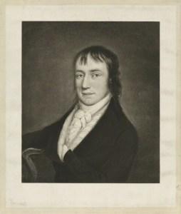 William Wordsworth, Romantic poet