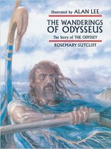 Optional: The Wanderings of Odysseus by Rosemary Sutcliff.