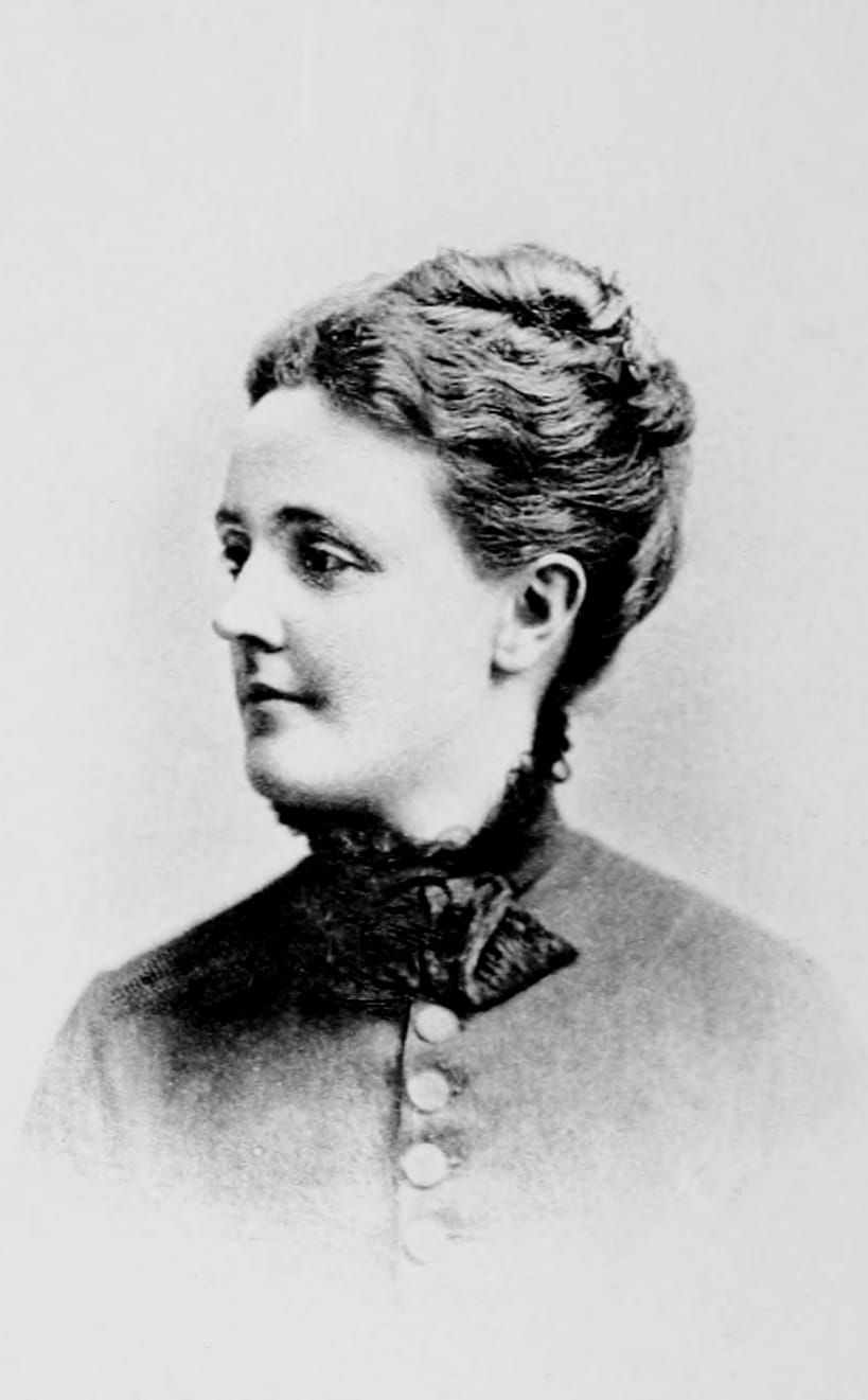 Sarah Orne Jewett Biography