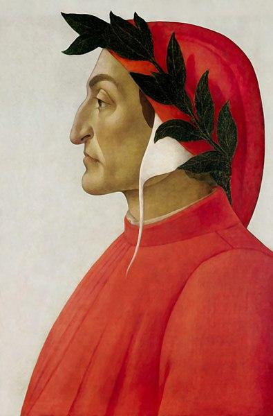Dante Biography