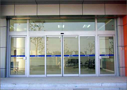 Automatic Sliding Amp Swing Doors Benefits And Cost In