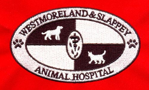 Animal Hospital Digitized Logo