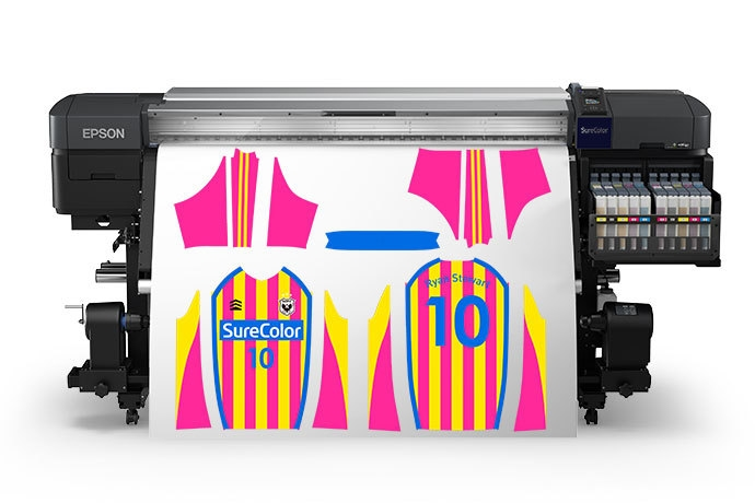 Dye-Sublimation-Printing