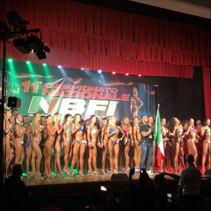 Campionato NBFI