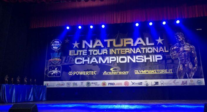 Natural Elite Tour