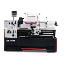 Optimum OPTIturn TH 4620D Metal working Lathe Manual Lathe