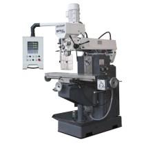 Optimum OPTImill MT 60 Universal milling Machine
