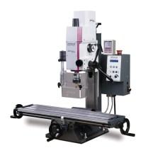 Optimum OPTImill MH 20VLD Drilling-milling machine
