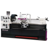 OPTIturn TH 5620D Center and spindle lathe
