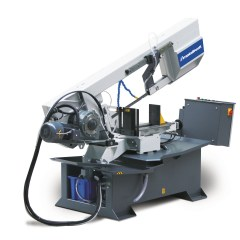 Metallkraft BMBS 360 x 500 HA-DG Semi-automatic Swing Frame Metal Band Saw