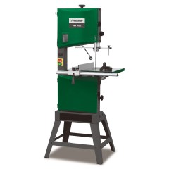 HBS 361-2 Vertical Wood Bandsaw