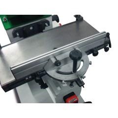 Slot mortising machine LLB 16 PB (230 V)