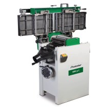 ADH 31C Surface and thickness planer
