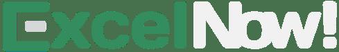 ExcelNow! Logo