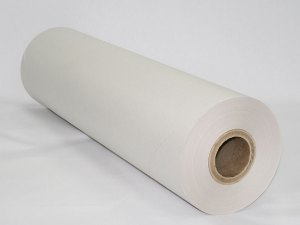 White Newsprint Rolls