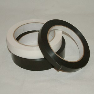 Poly strapping tape