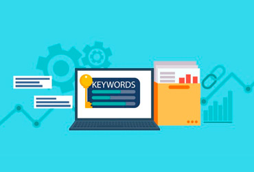 keyword research - Palabras claves