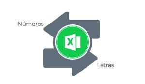 Convertir números a letras en Excel