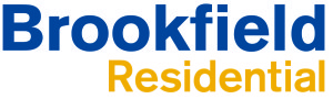 brookfield residential logo - High Rise Window Cleaning Toronto | Excel Projects