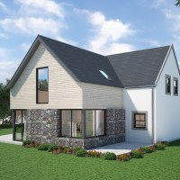 New Build Properties Gordon 03 Excel Scotland