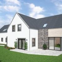 New Build Properties Gordon 04 Excel Scotland