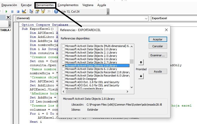exportar-una-tabla-o-consulta-de-access-a-excel-con-ado2