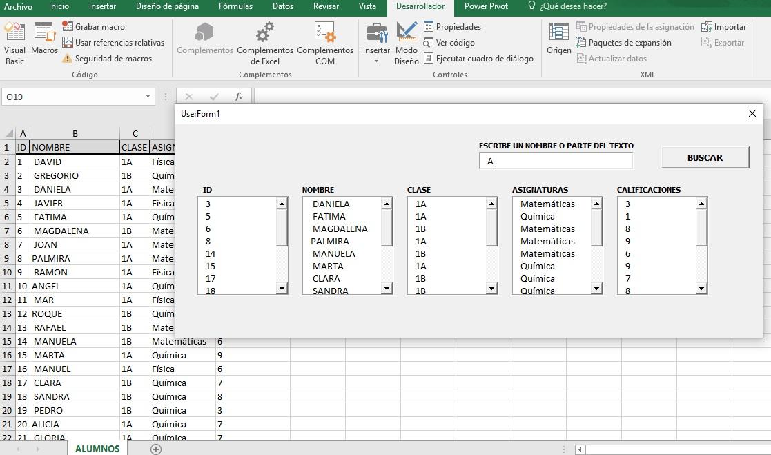 CARGAR DATOS EN LISTBOX Y REALIZAR BUSQUEDAS CON ADO Y CONSULTAS SQL3