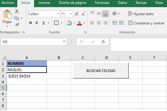 BUSCAR VALORES CON EL METODO RANGE.FIND EN EXCEL CON VBA2