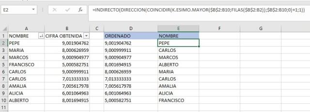 ORDENAR VALORES UTILIZANDO FORMULAS_4