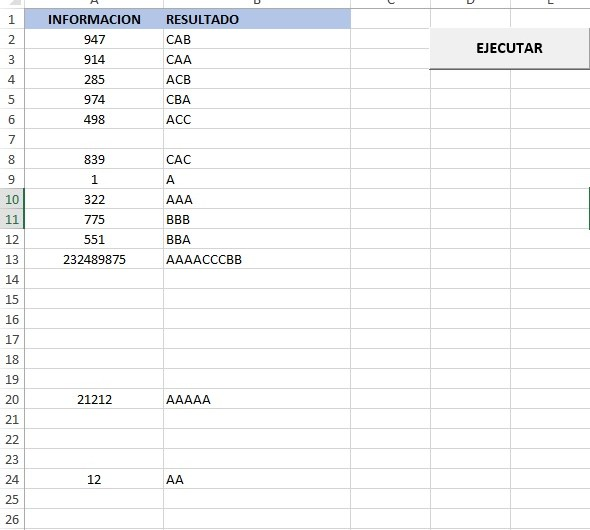 INSTRUCCIÓN SELECT CASE Y SELECCIONAR LA ÚLTIMA CELDA CON DATOS