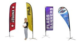 trade show flags1